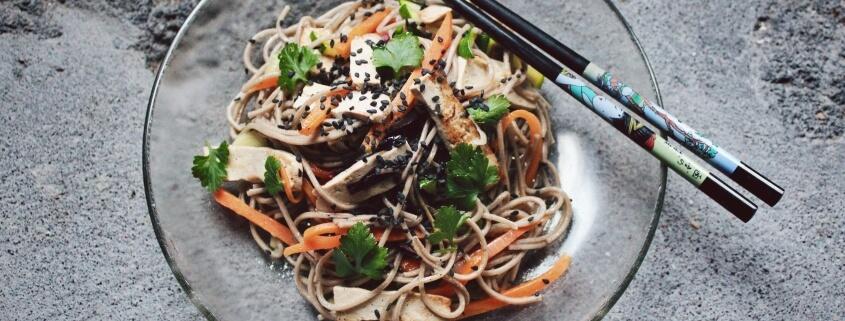 Healthy recipes to avoid food intolerances