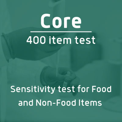 Core 1 400x400 - Elimination diet following an allergy or intolerance test
