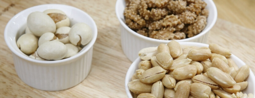 There's renewed hope for those with a peanut allergy