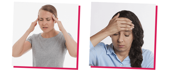 Headaches 1 - Common Allergy and Intolerance Symptoms