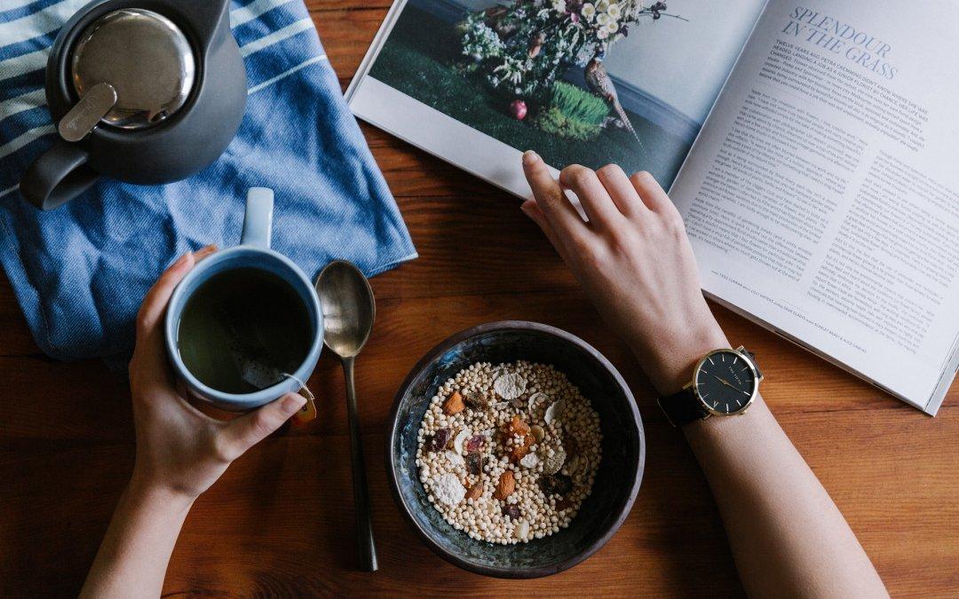 Food Sensitivity Testing vs Elimination Diet