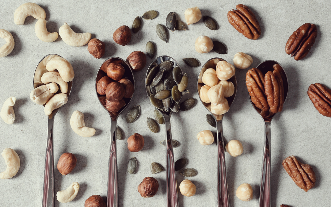 Don't let your tree nut allergy lead to these deficiencies!