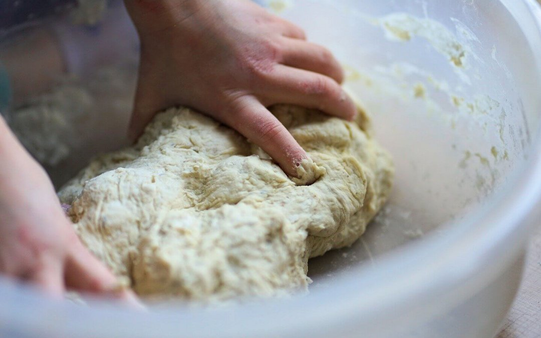 Baking Bread with a Gluten Intolerance